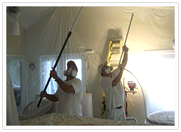 Painting Specialists serving Cocoa Beach, Florida